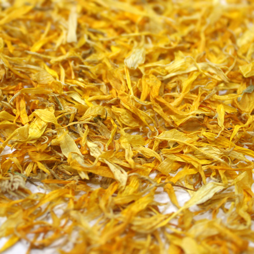 포트마리골드꽃 (Petals) 1kg (Calendula Officinalis Flower) 이집트