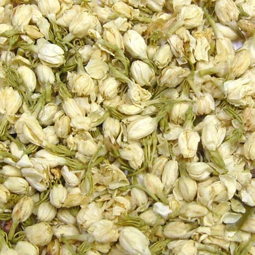 커먼자스민꽃 1kg (Jasminum Officinale (Jasmine) Flower) 중국