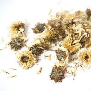 국화꽃 50g (Chrysanthemum Flower) 국산